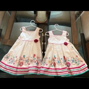 Cutey Couture Dresses